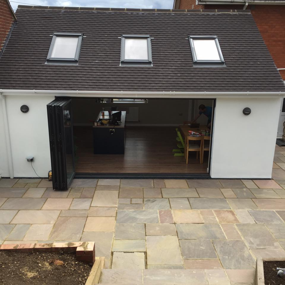 House Extensions Ampthill