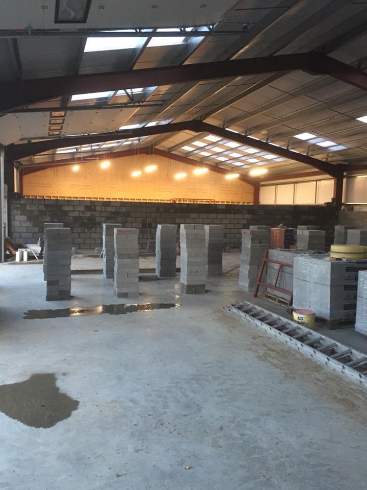 Building Contractors Bedfordshire